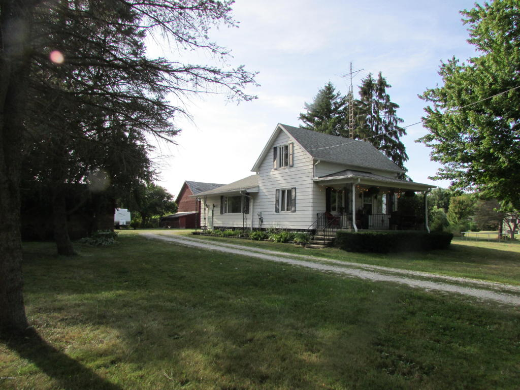 Photo of 7368 Holden Road  Stevensville  MI