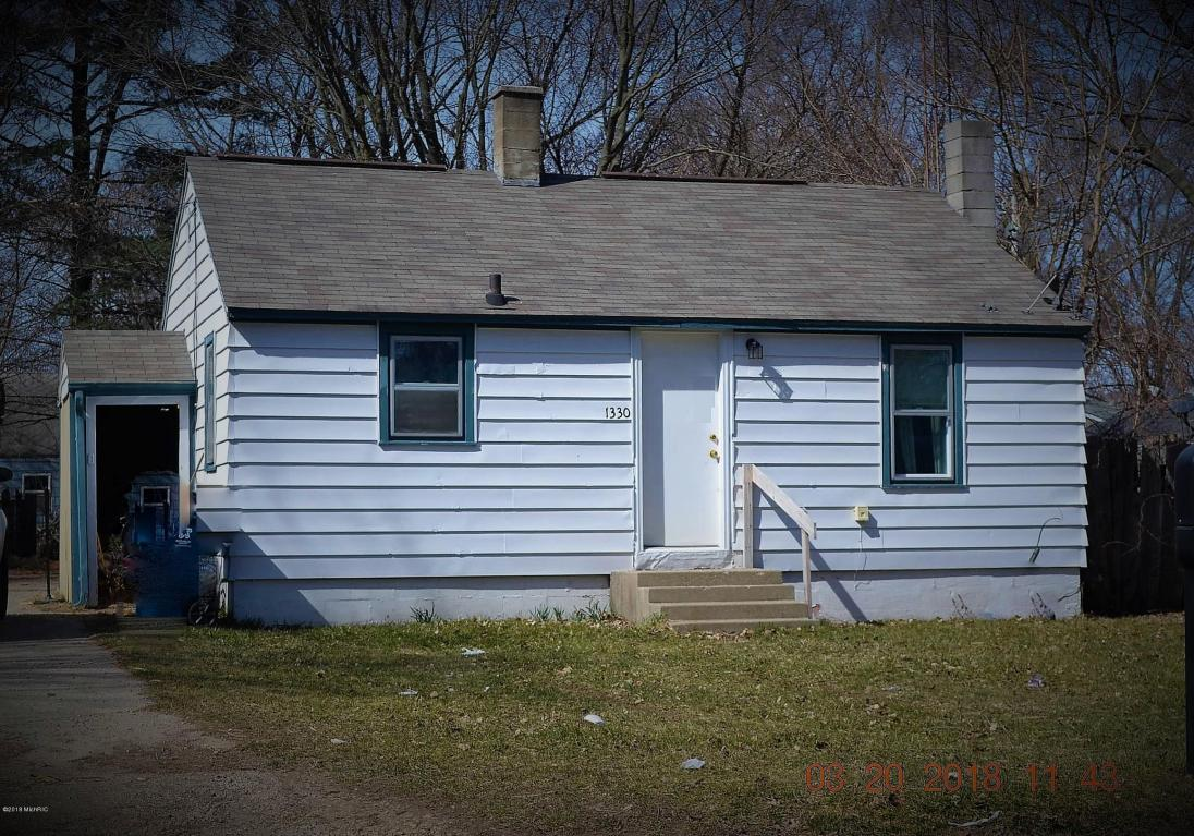 Photo of 1330 Superior Street  Benton Harbor  MI