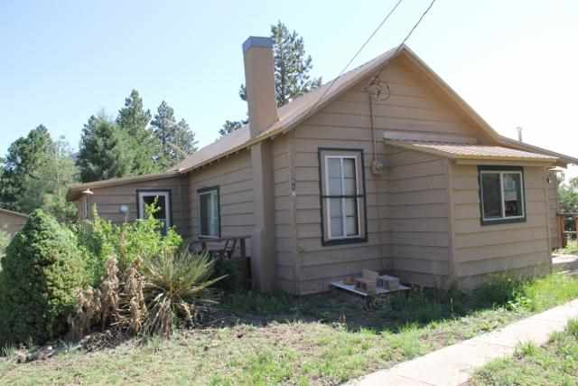 Real Estate for Sale, ListingId: 24435019, Ute Park, NM  87749