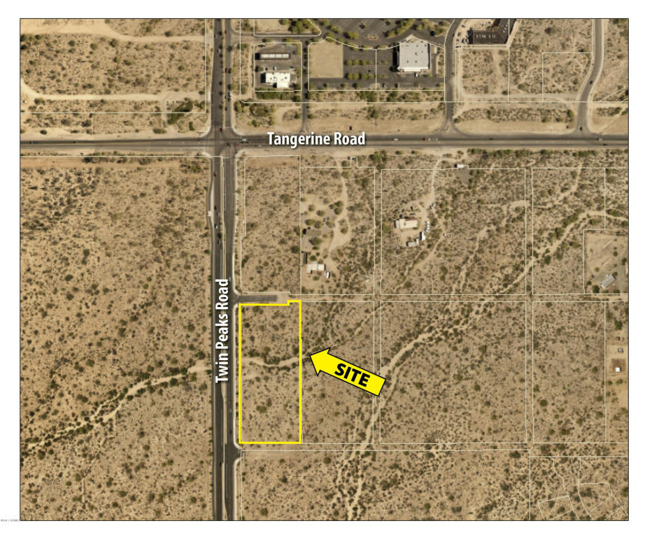 Twin Peaks Blvd, one of homes for sale in Marana