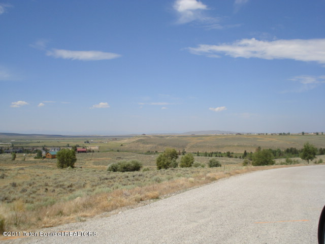 9 HIDDEN HILLS DRIVE, Pinedale, Wyoming