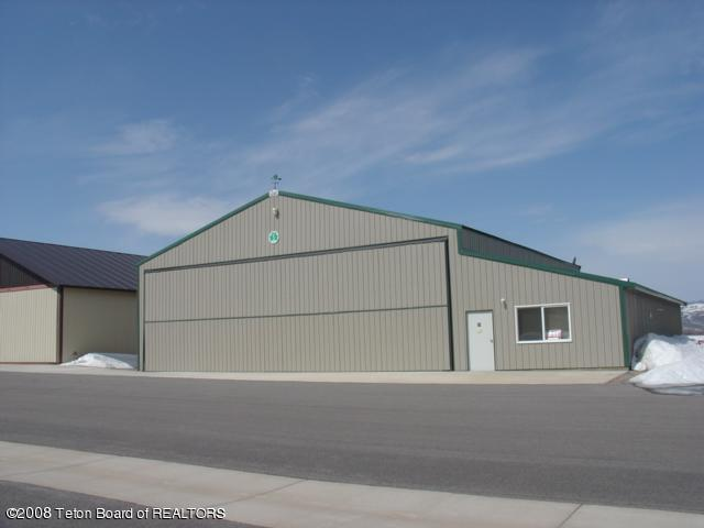 primary photo for #20 AFTON AIRPORT 20, Afton, WY 83110, US