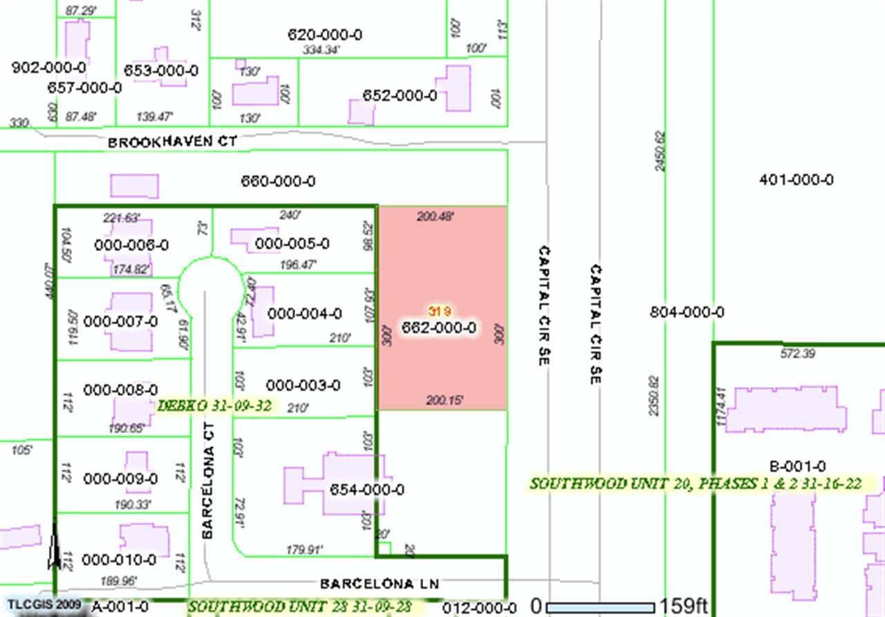Real Estate for Sale, ListingId: 26880216, Tallahassee,FL32301