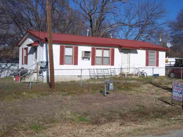 Real Estate for Sale, ListingId: 17981421, Kingston,OK73439