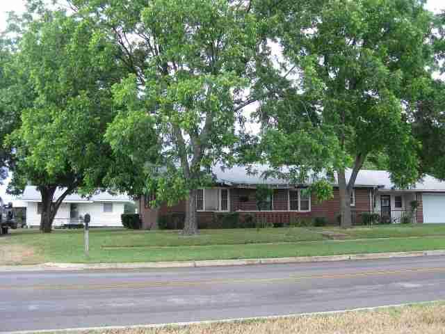 909 Arkansas St, Durant, OK 74701