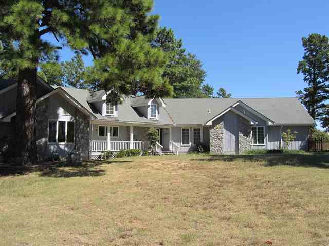 Real Estate for Sale, ListingId: 20969268, Hugo, OK  74743