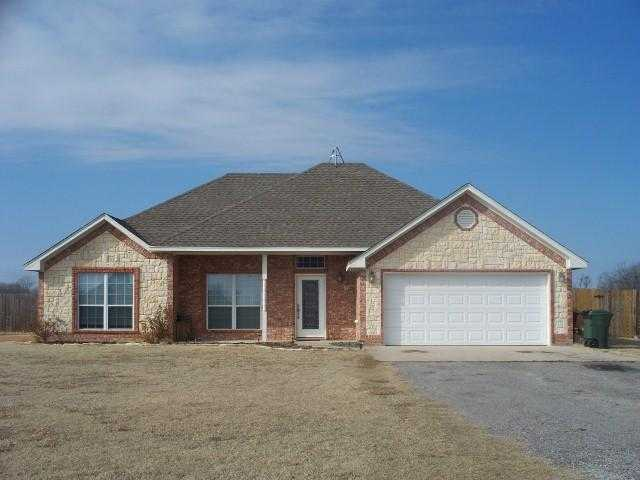 Real Estate for Sale, ListingId: 22163139, Calera, OK  74730