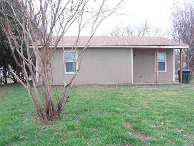 428 NE 4th Ave, Durant, OK 74701