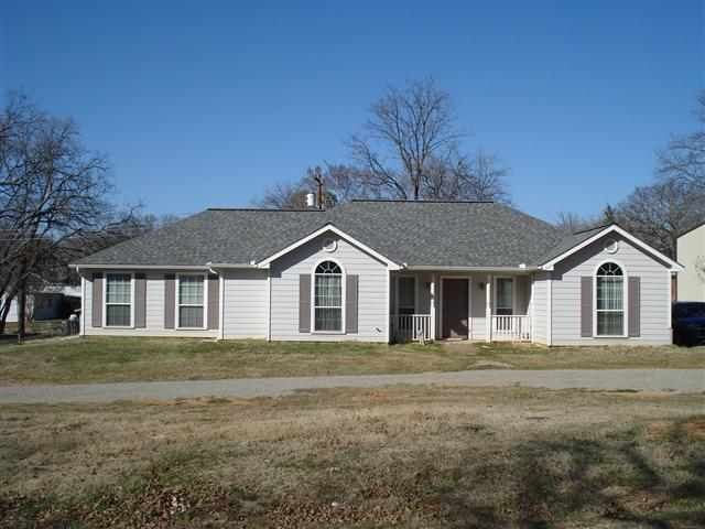 195 Mockingbird Ln, Mead, OK 73449