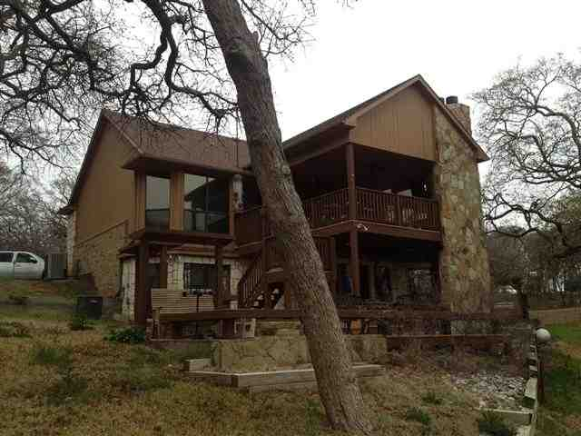 33 Cove Rd, Cartwright, OK 74731