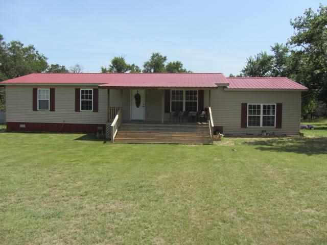 Real Estate for Sale, ListingId: 24185711, Hugo, OK  74743
