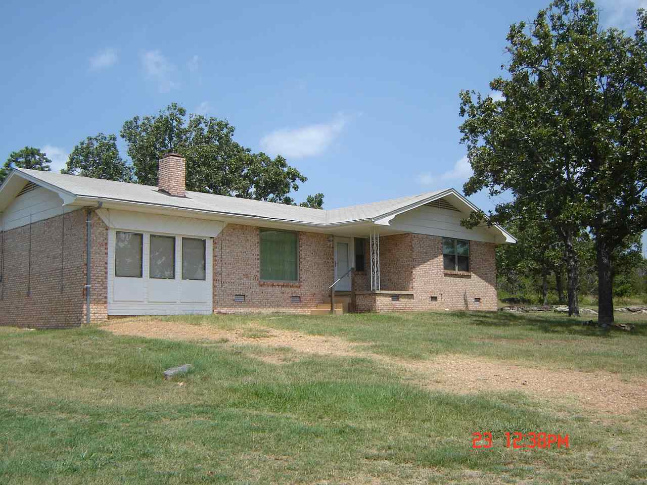 100 Cobb Ridge Dr., Moyers, OK 74557