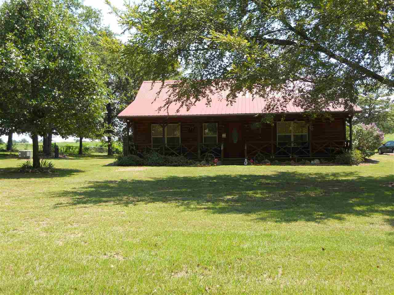 3 Dogwood Ln, Cartwright, OK 74731