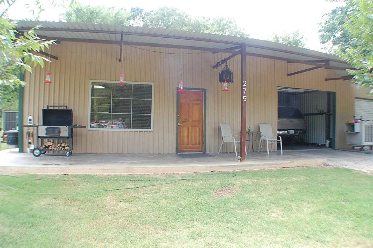 Photo of 275 Newberry Creek Rd  Mead  OK