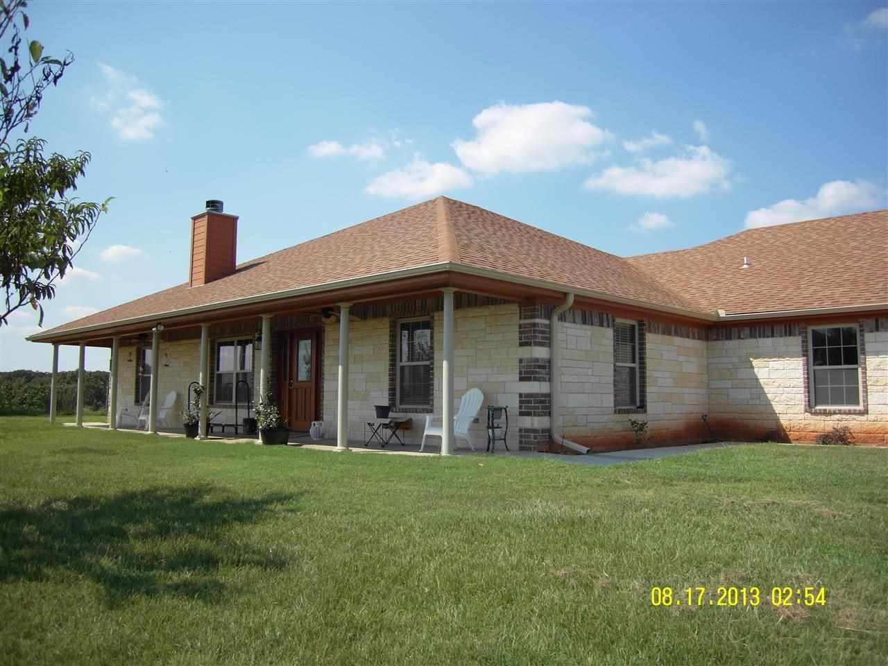 Real Estate for Sale, ListingId: 24885973, Caddo,OK74729