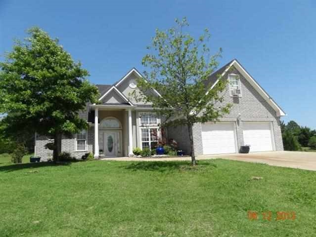 Real Estate for Sale, ListingId: 26276427, Kingston, OK  73439