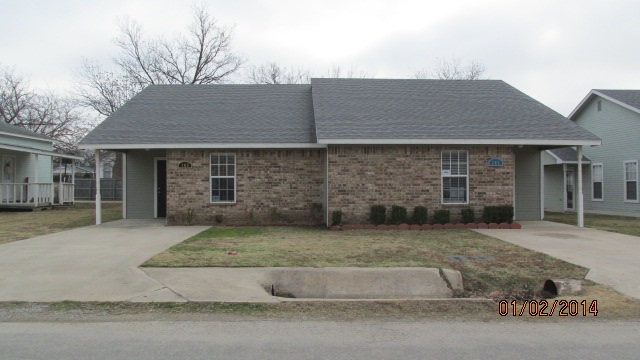 Real Estate for Sale, ListingId: 26392211, Caddo, OK  74729