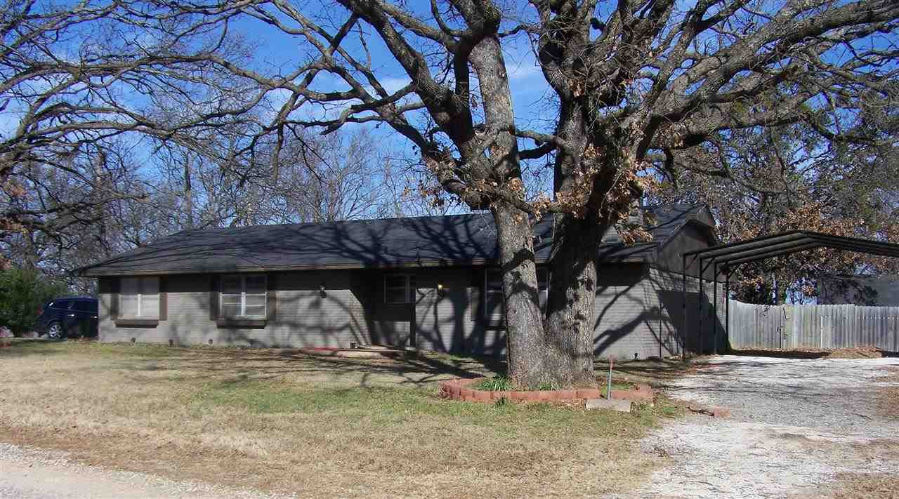 144 Texoma Ave, Mead, OK 73449