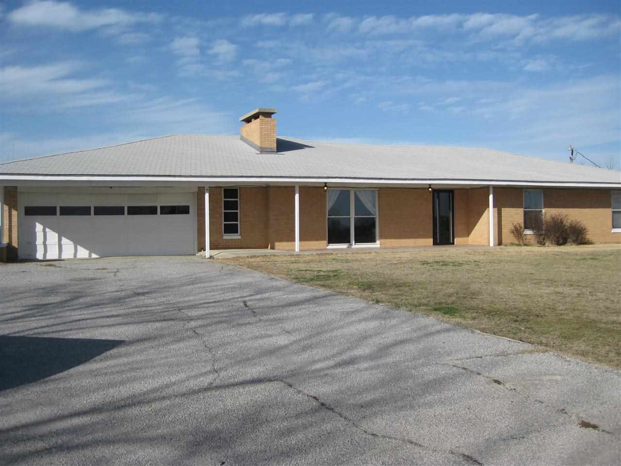 716 Rodeo Rd, Durant, OK 74701