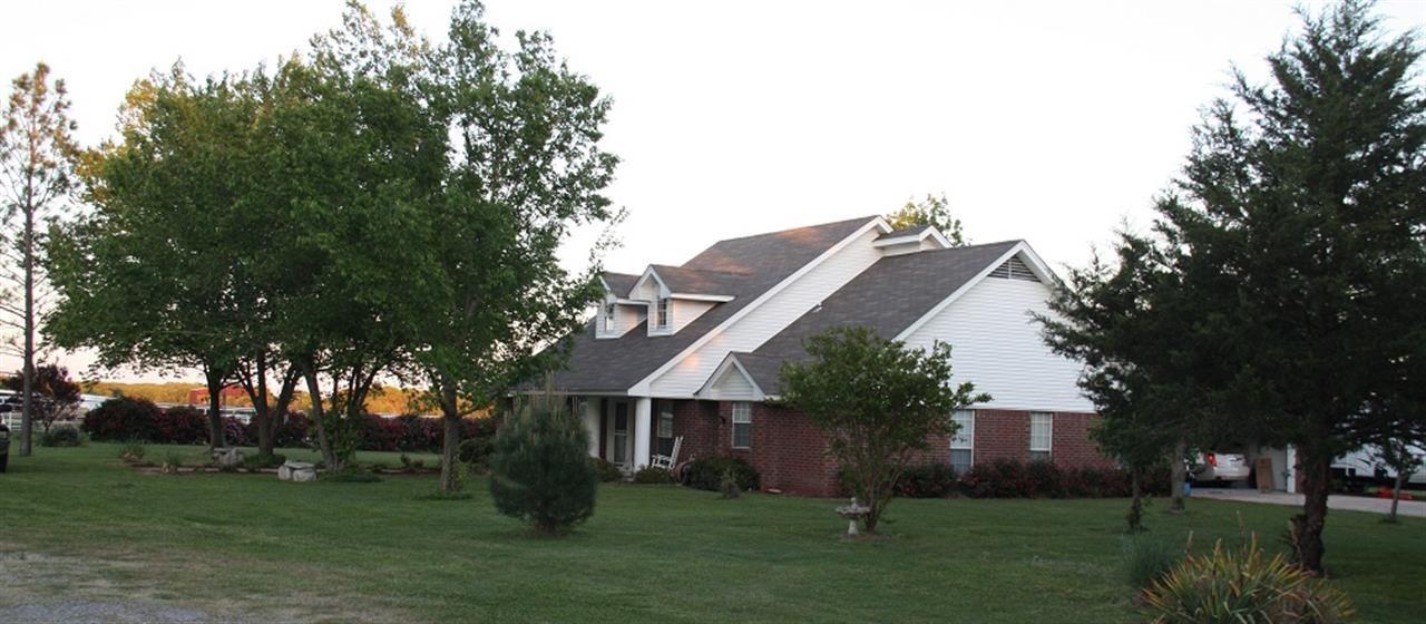 Real Estate for Sale, ListingId: 27007690, Hendrix,OK74741