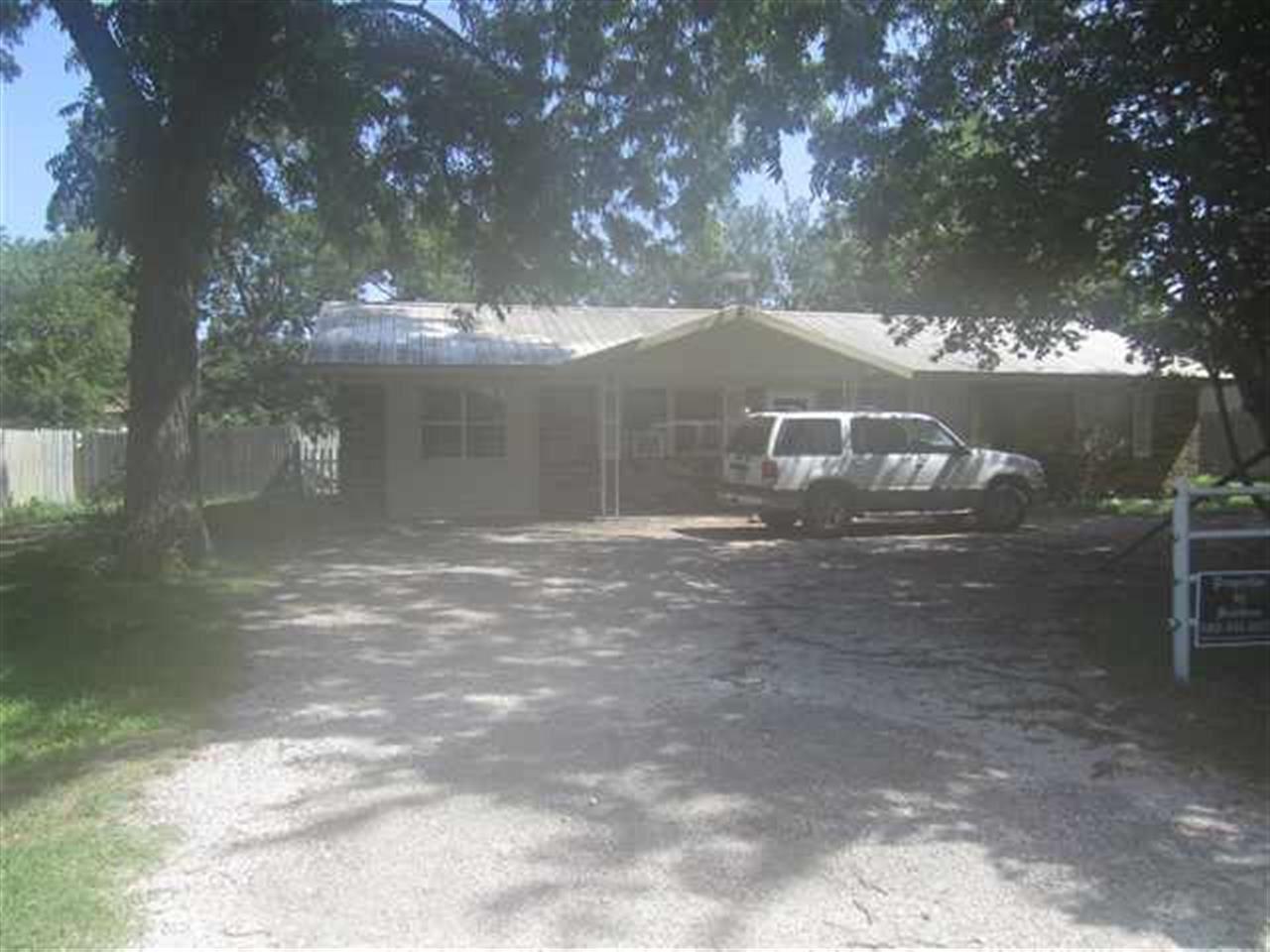 Real Estate for Sale, ListingId: 27243539, Boswell,OK74727