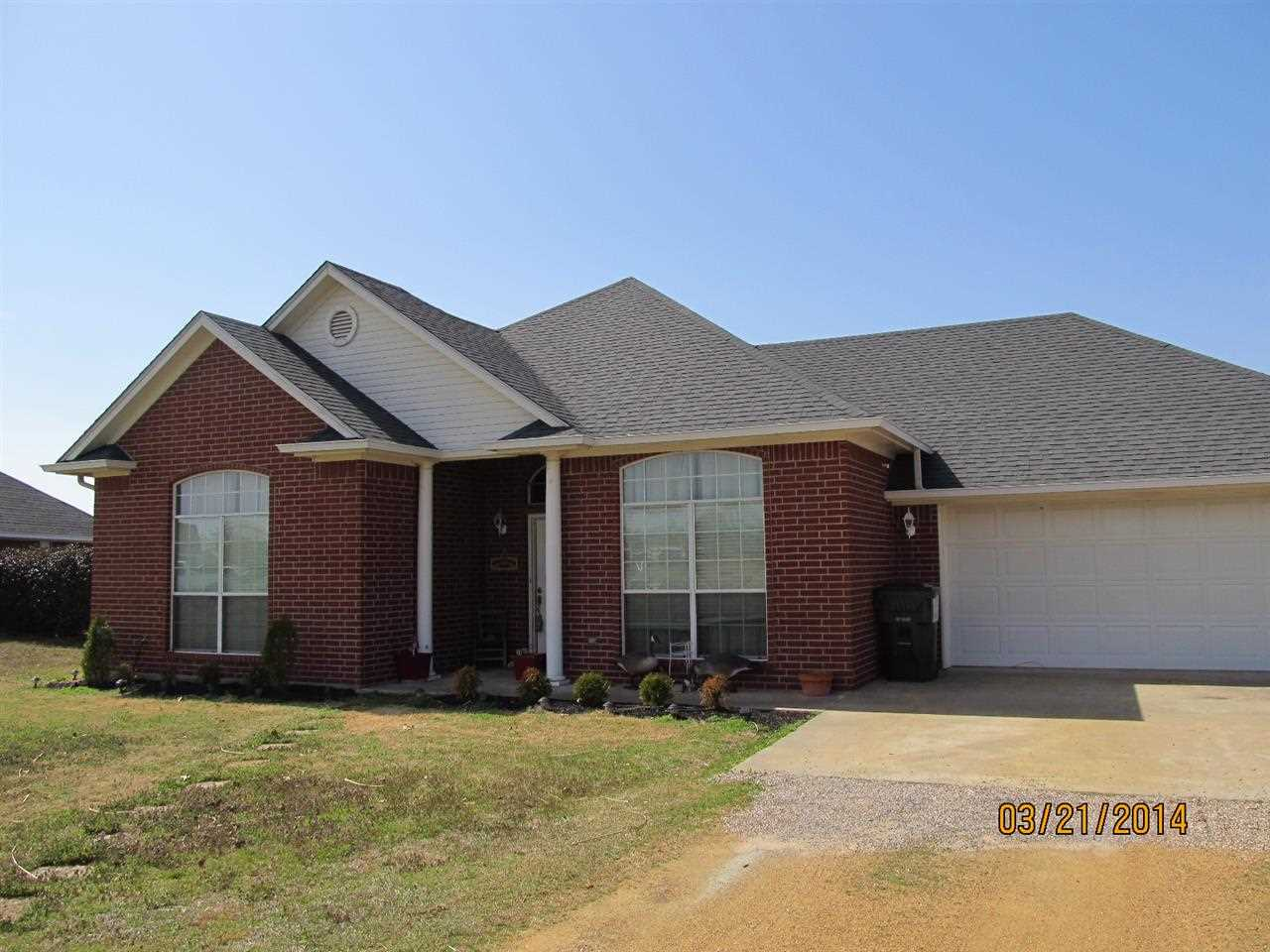 213 Summit Cir, Durant, OK 74701