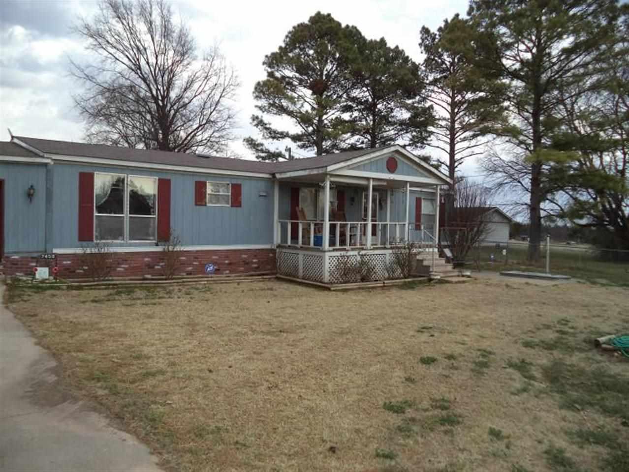 Real Estate for Sale, ListingId: 27357673, Kingston,OK73439