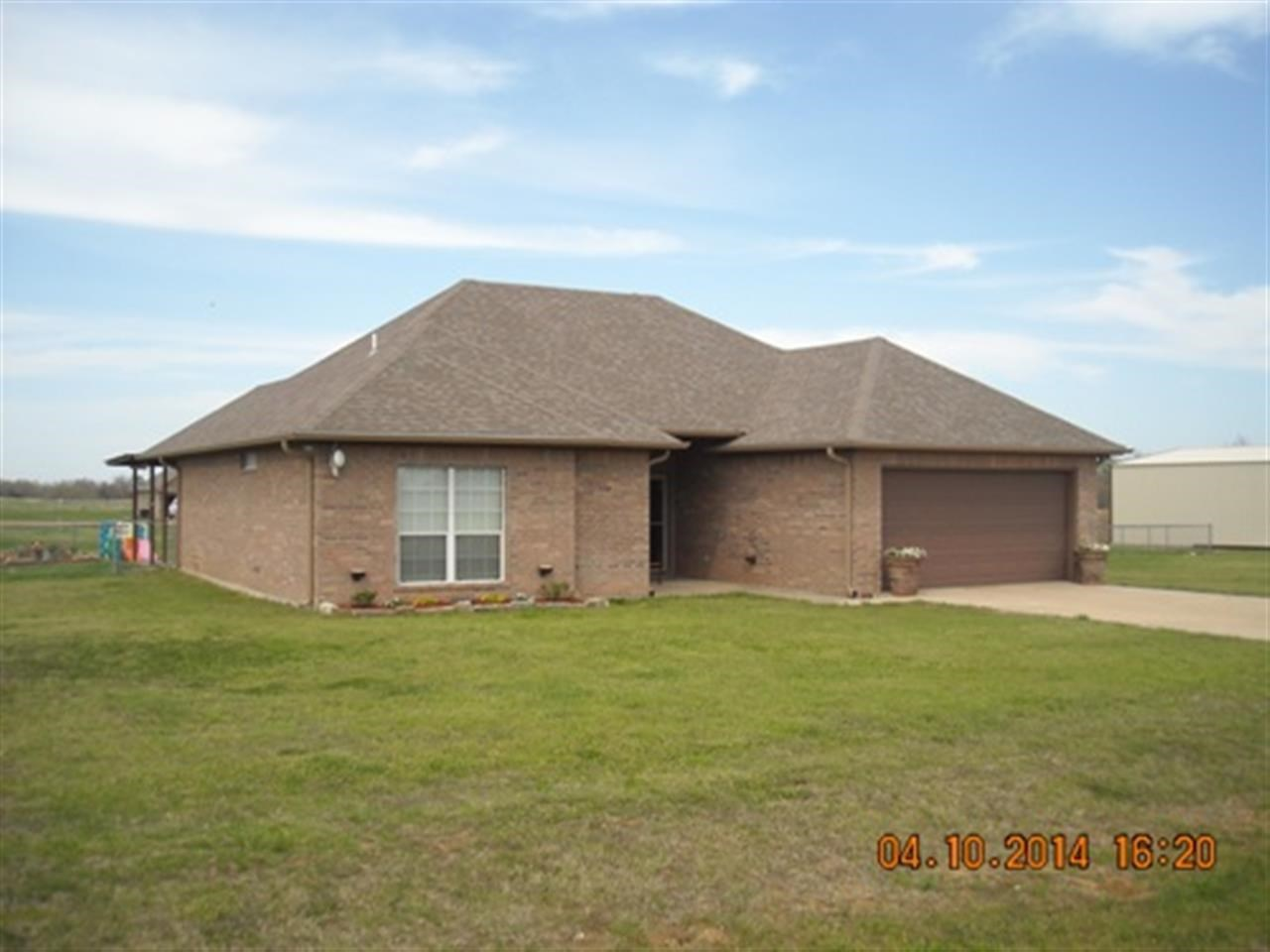 247 Eagle Loop Rd, Durant, OK 74701