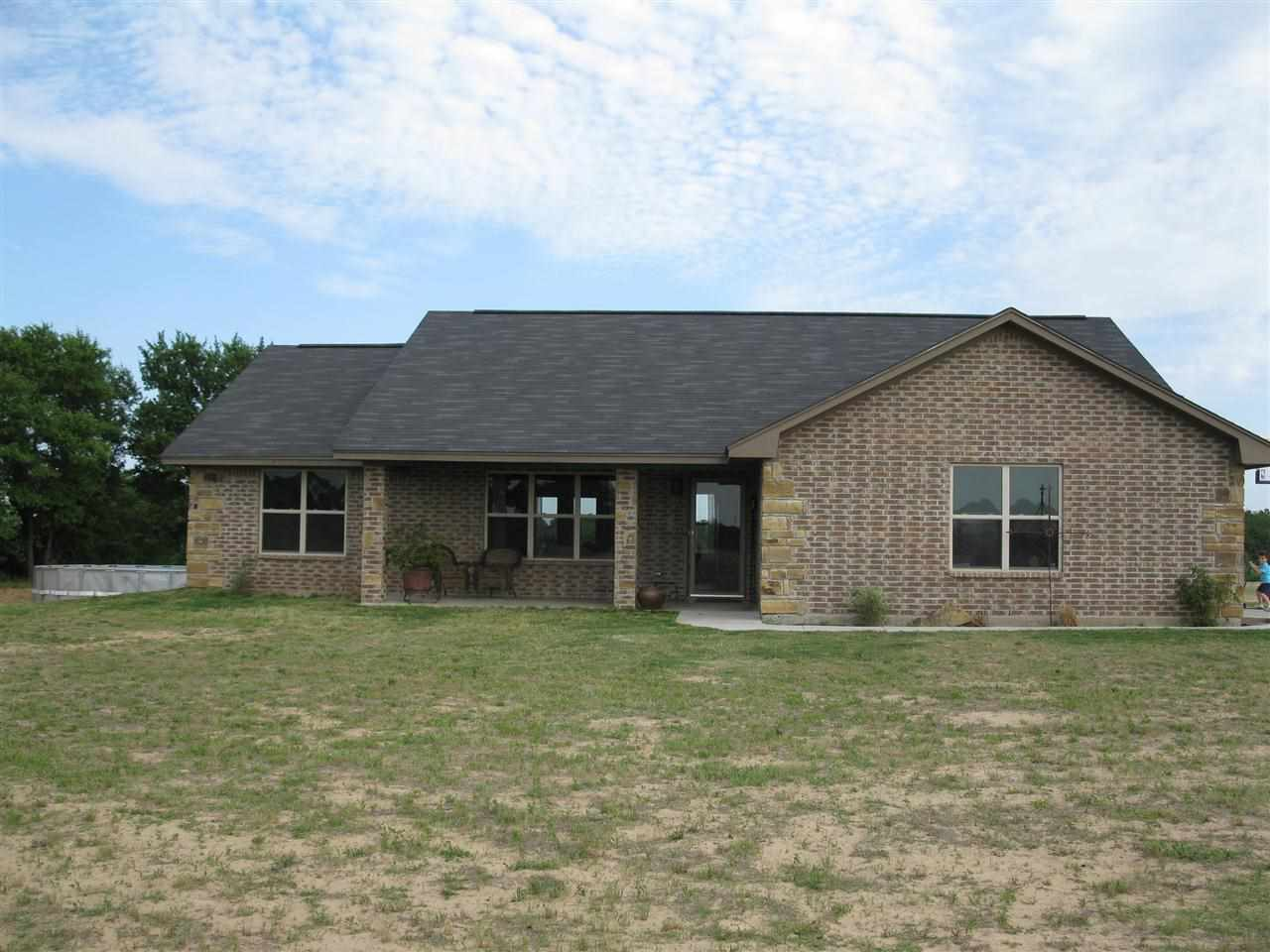 11825 Little Rd, Kingston, OK 73439