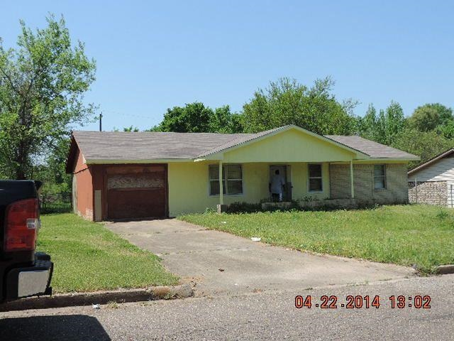 Real Estate for Sale, ListingId: 28163572, Idabel, OK  74745