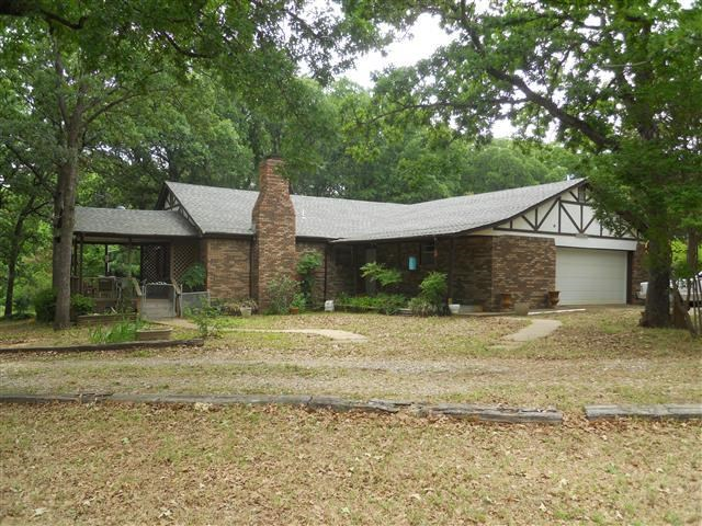 Real Estate for Sale, ListingId: 28319100, Kingston, OK  73439