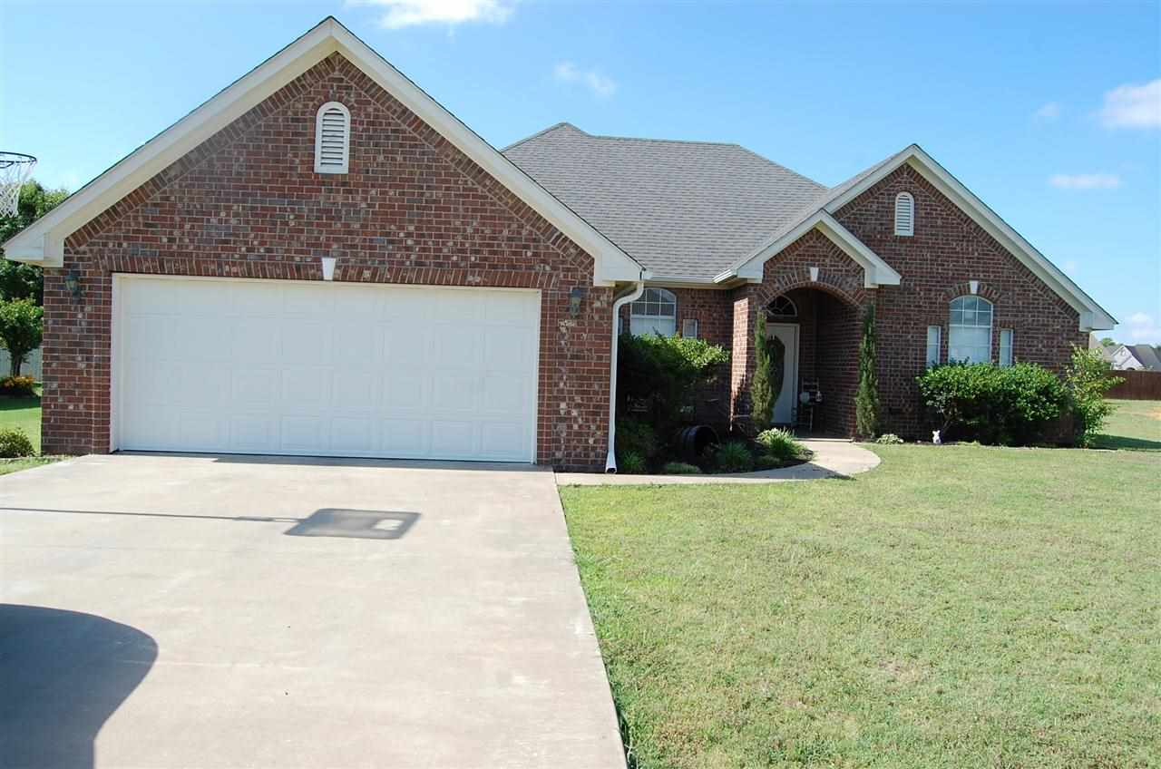 5818 Remington South Cir, Durant, OK 74701