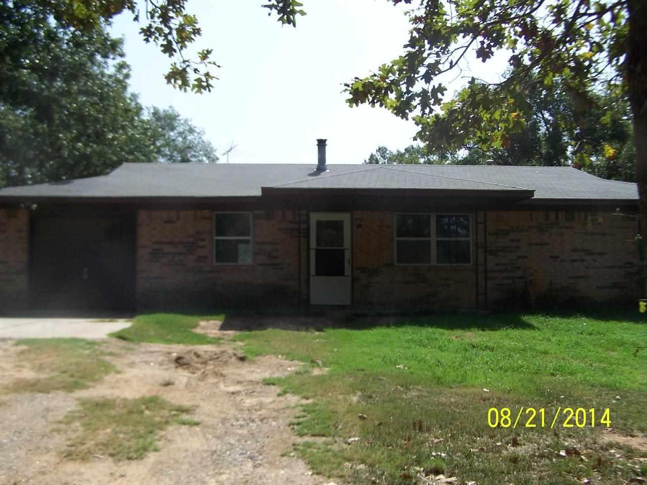 Real Estate for Sale, ListingId: 28371543, Atoka,OK74525