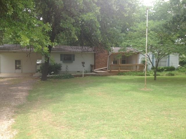 7308 A St, Kingston, OK 73439