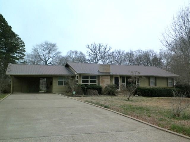 309 S Bock Ave, Broken Bow, OK 74728