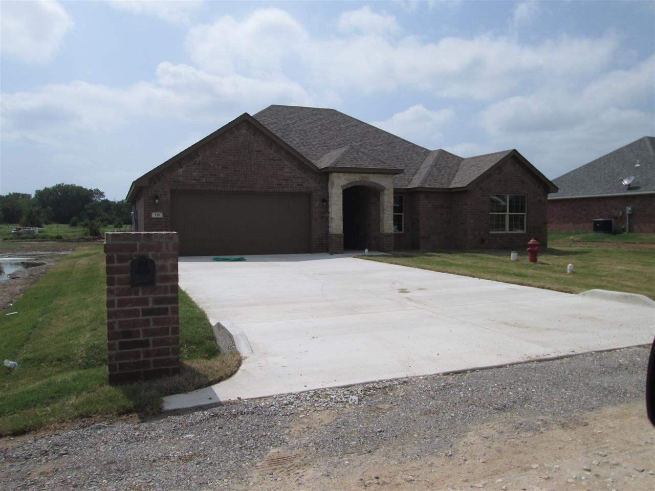 Real Estate for Sale, ListingId: 28638455, Calera,OK74730