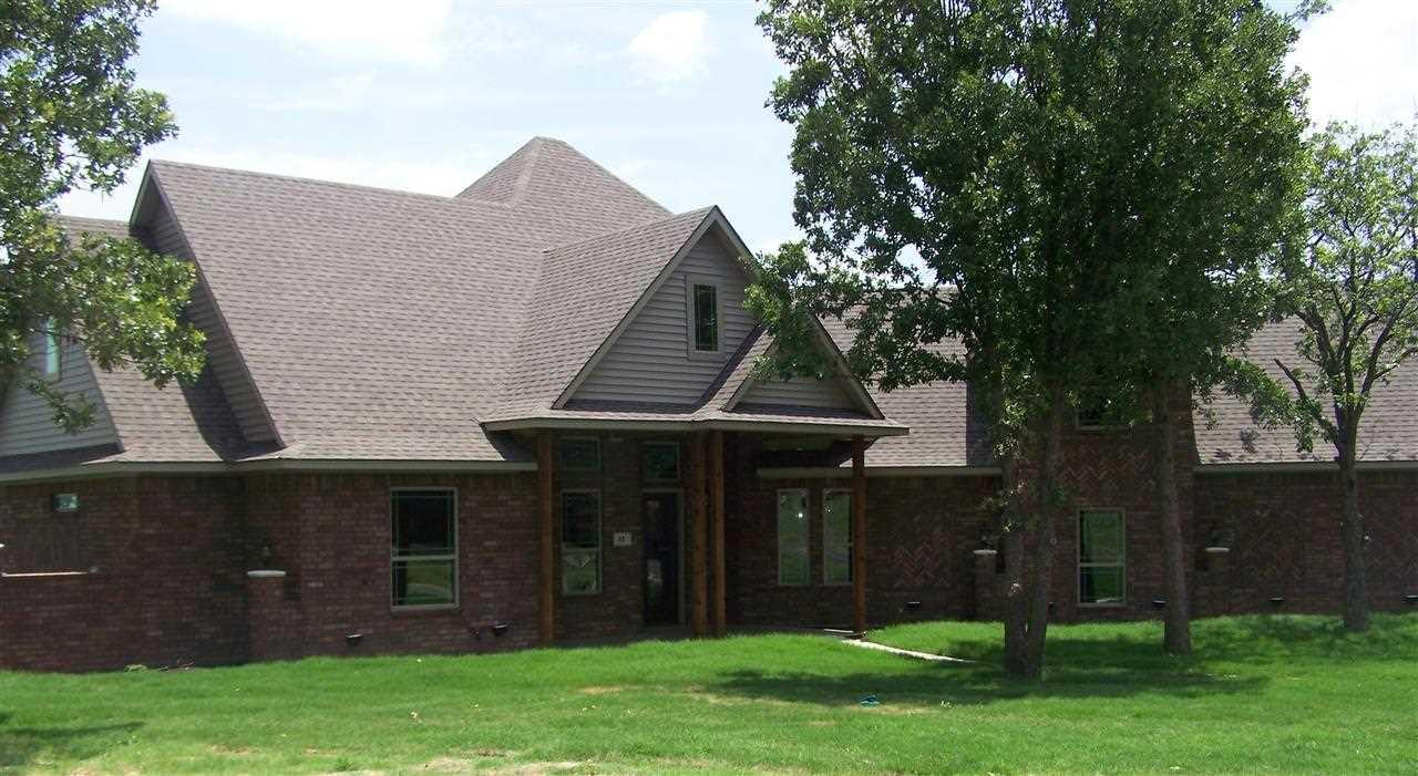 Real Estate for Sale, ListingId: 28732506, Calera,OK74730