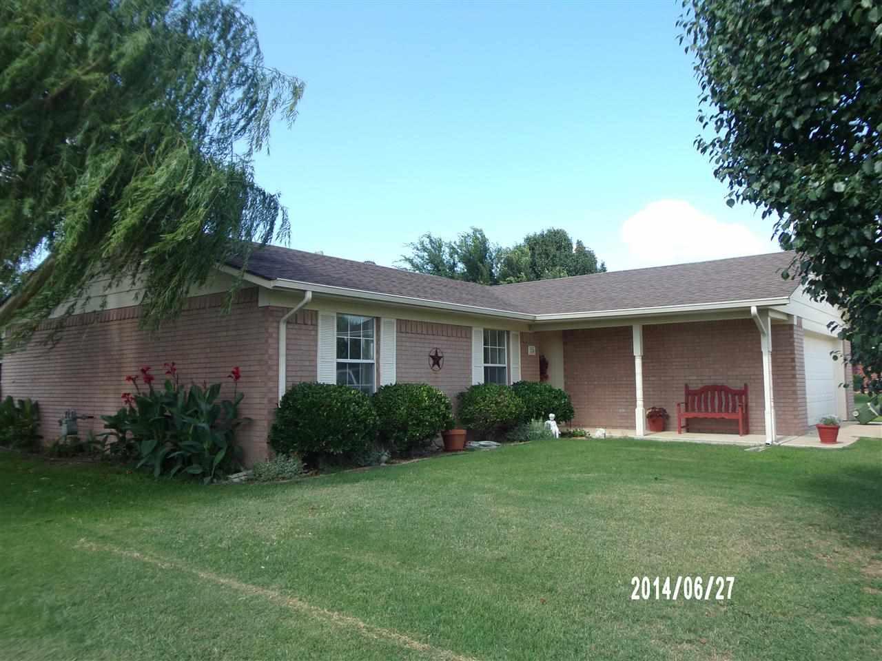 Real Estate for Sale, ListingId: 28817171, Calera,OK74730
