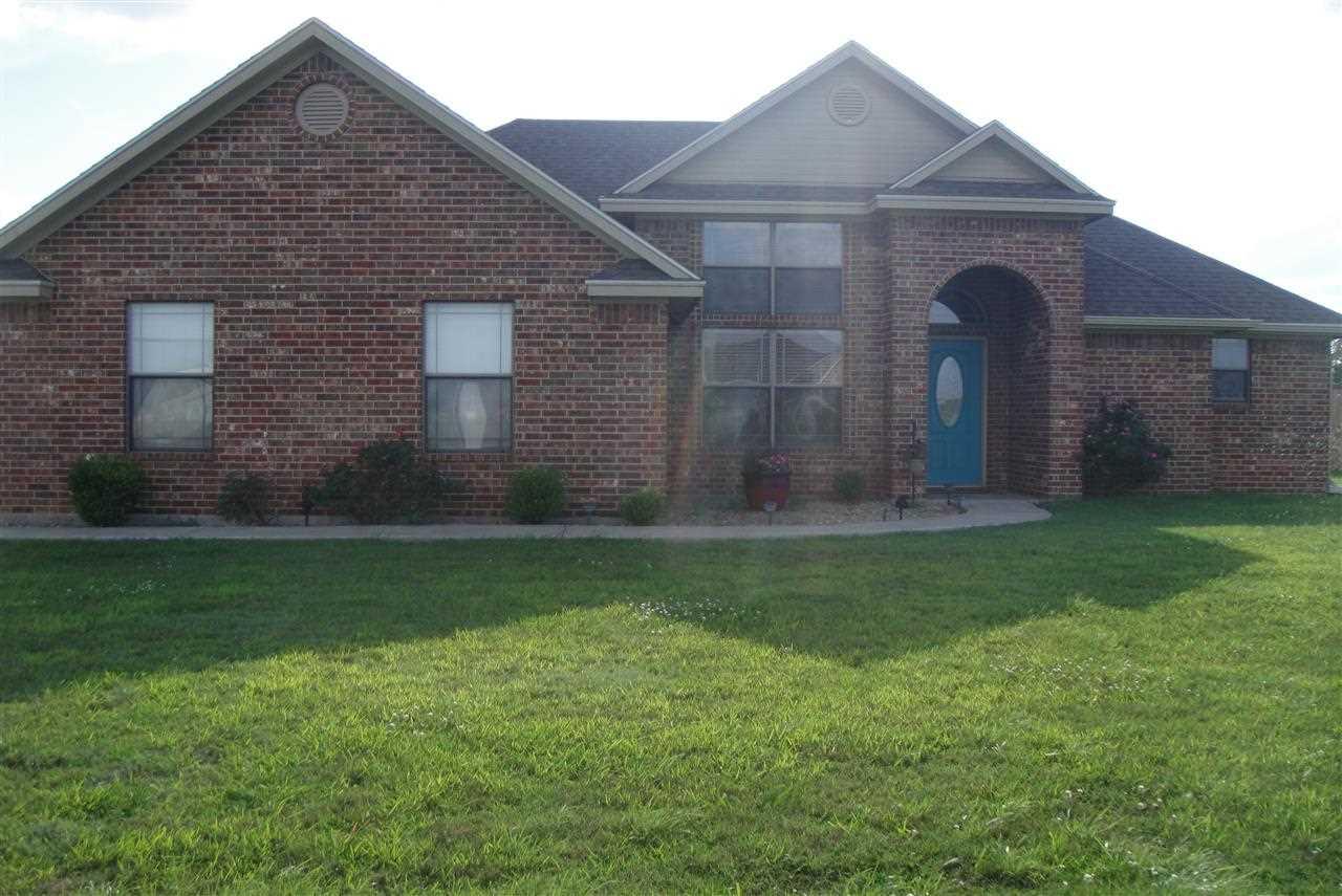 Real Estate for Sale, ListingId: 28853979, Calera,OK74730