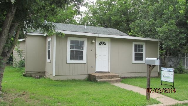 412 N 17th Ave, Durant, OK 74701