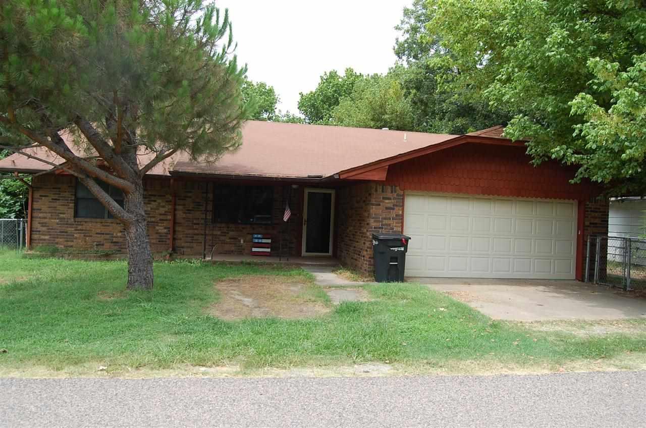 Real Estate for Sale, ListingId: 29085102, Caddo,OK74729