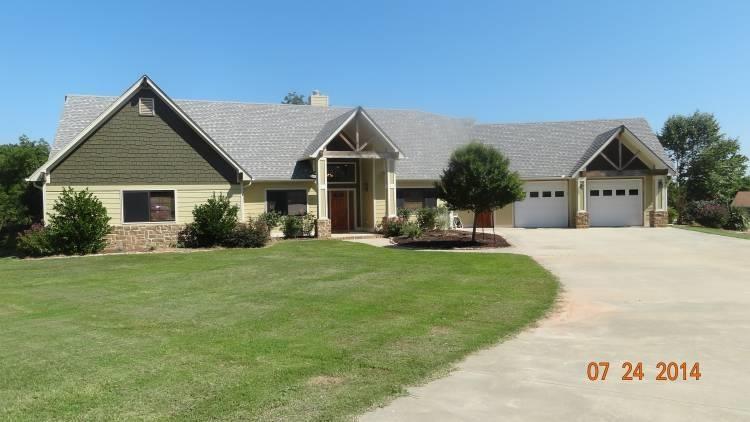 Real Estate for Sale, ListingId: 29211812, Kingston,OK73439