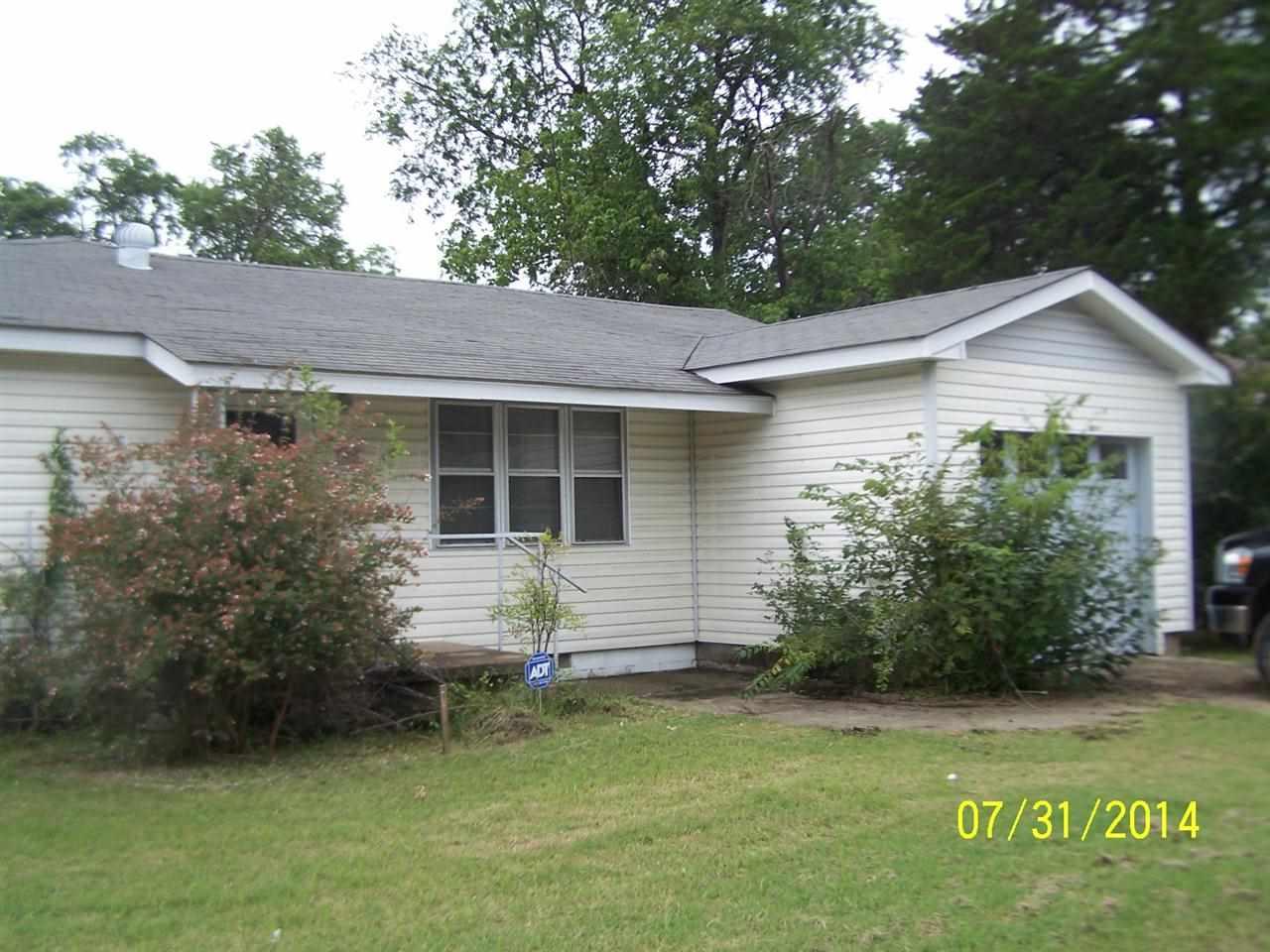 Real Estate for Sale, ListingId: 29337571, Atoka,OK74525