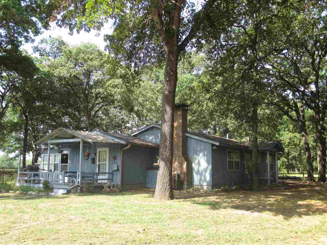 232 Tolley Ln, Cartwright, OK 74731