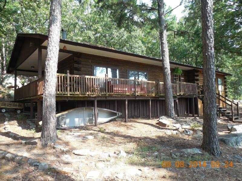 Real Estate for Sale, ListingId: 29417782, Moyers,OK74557