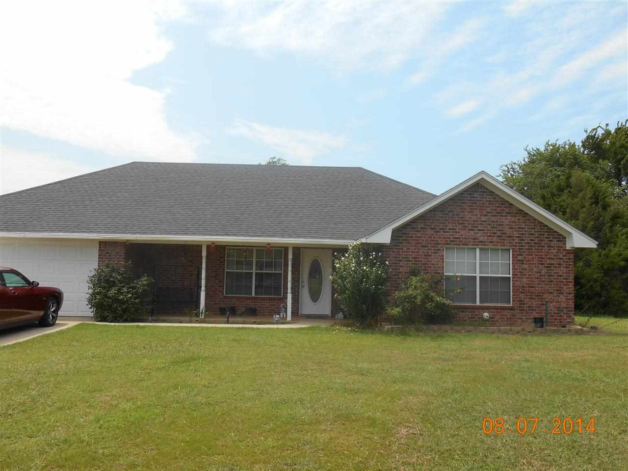204 Fisher Station Rd, Durant, OK 74701