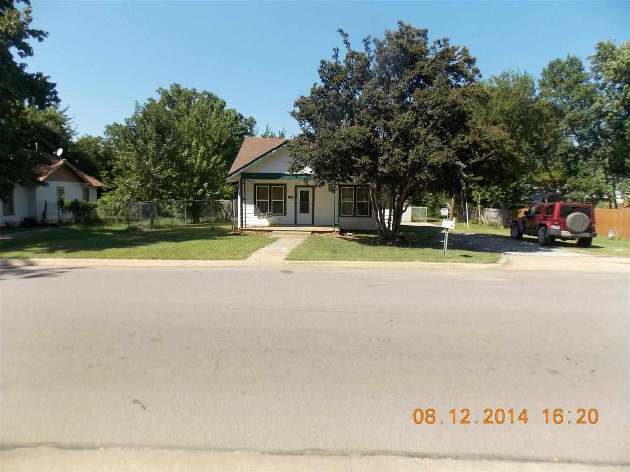 416 W Mulberry St, Durant, OK 74701