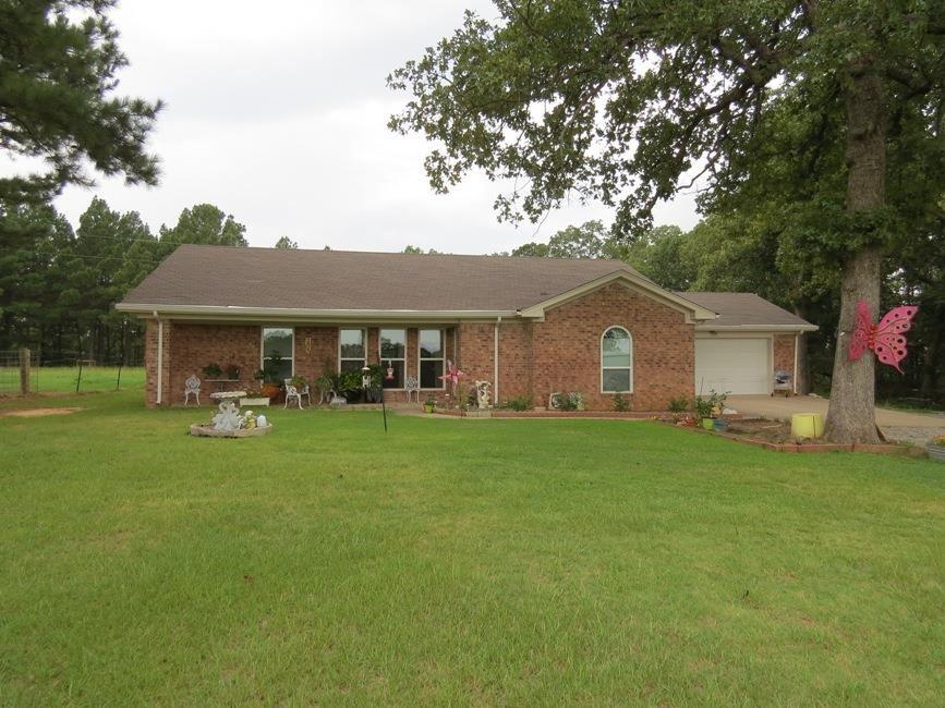 Real Estate for Sale, ListingId: 29508003, Atoka,OK74525