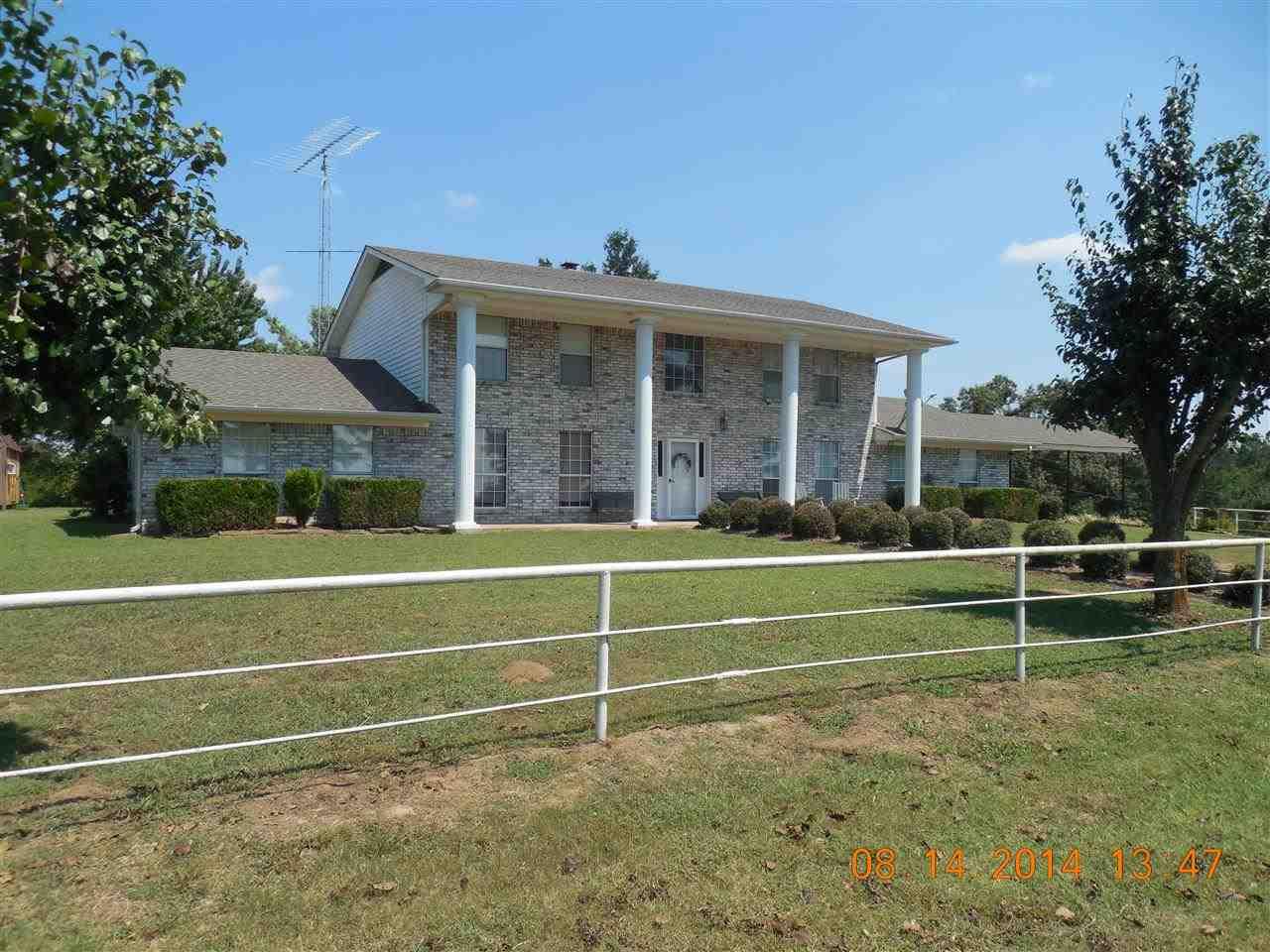 Real Estate for Sale, ListingId: 29523146, Antlers,OK74523