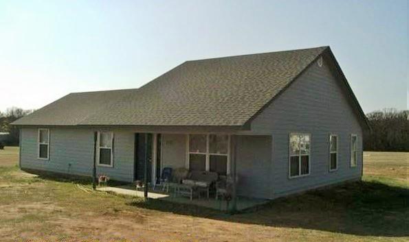 1121 N Ranchette Rd, Mead, OK 73449
